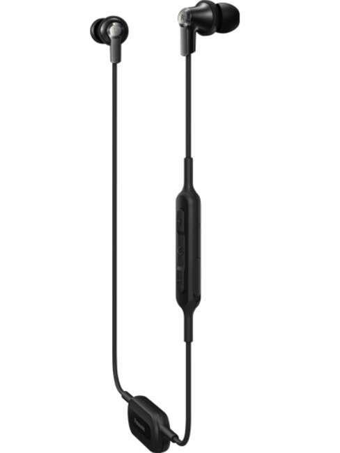 Наушники внутриканальные Panasonic RP-NJ300BGCK (черный)