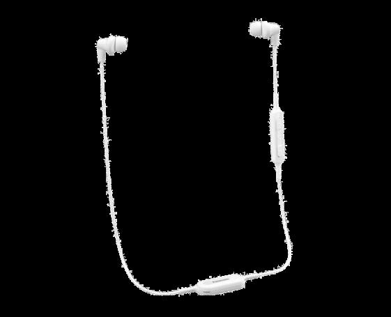 Наушники внутриканальные Panasonic RP-NJ300BGCW(белый)