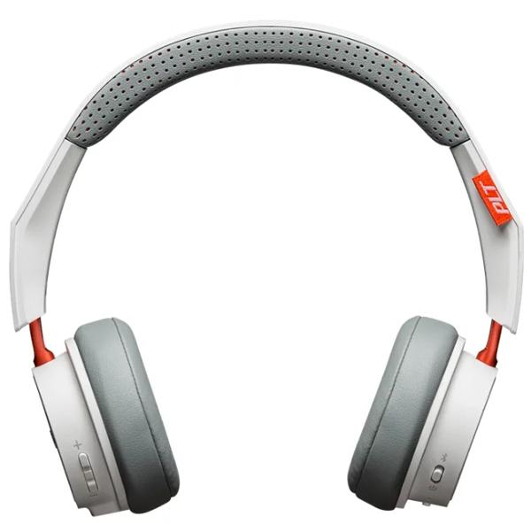 Наушники накладные Plantronics BackBeat 500 (White)