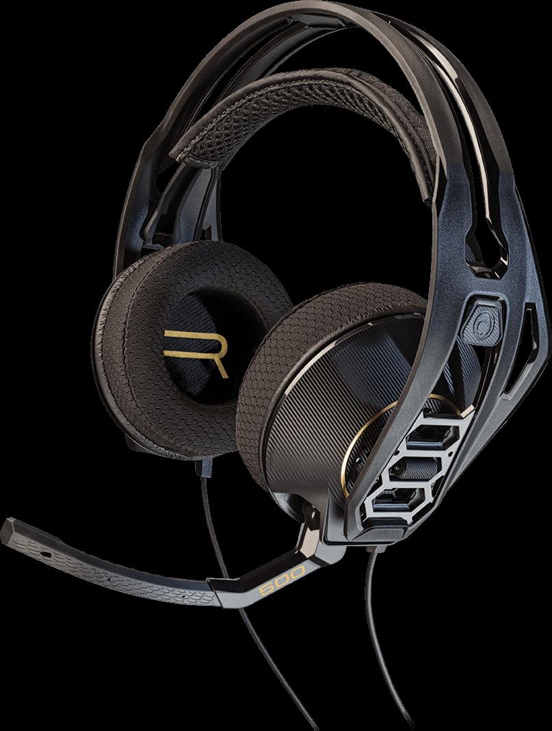 Игровая гарнитура Plantronics RIG 500HD (203803-05)