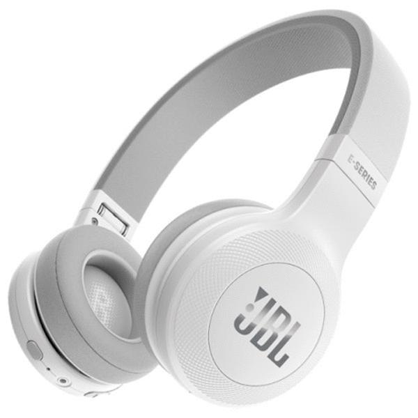 Наушники накладные JBL JBLE45BTWHT (White)