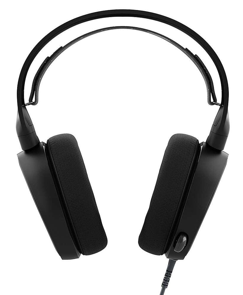 Гарнитура SteelSeries Arctis 3 Black