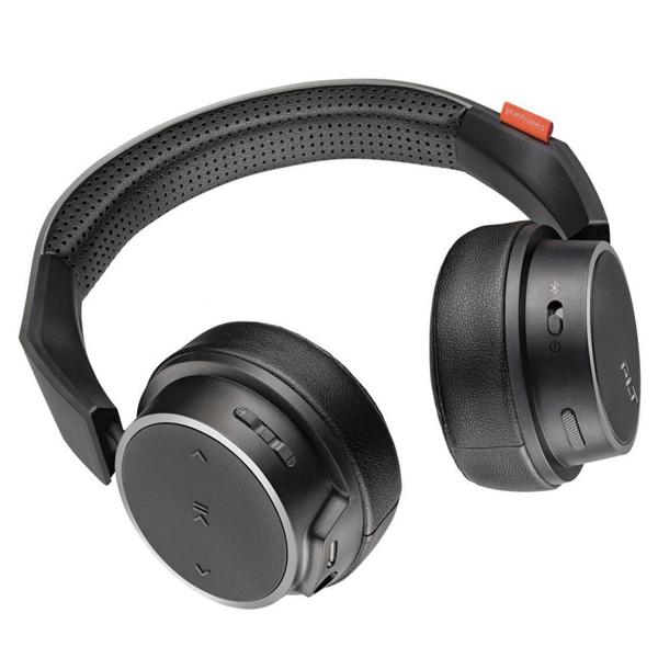 Наушники накладные Plantronics BackBeat 505 (Dark Grey)