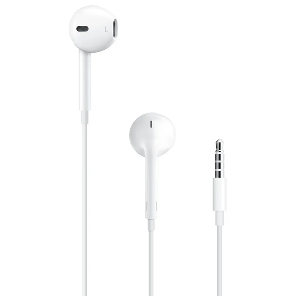 Наушники Apple EarPods 3.5mm White