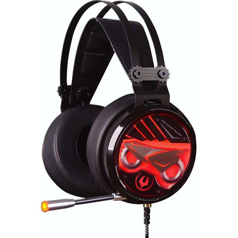 Игровые наушники Bloody A4Tech MOCI M630-Black