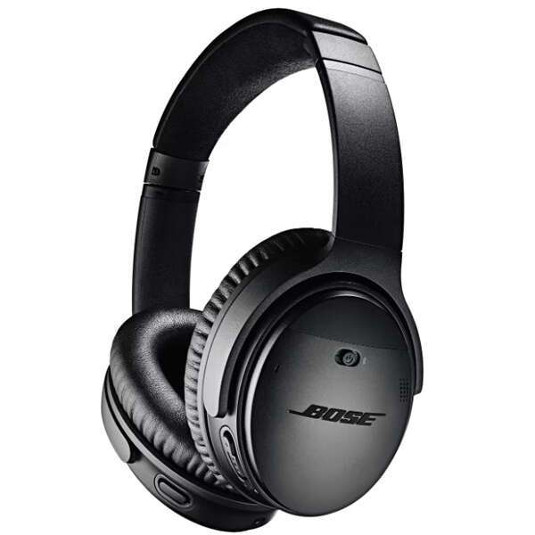Наушники Bose QuietComfort 35 II (Black)
