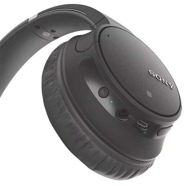 Наушники полноразмерные Sony WHCH700NB.E