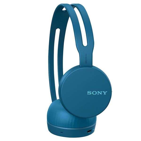 Наушники накладные Sony WHCH400L.E