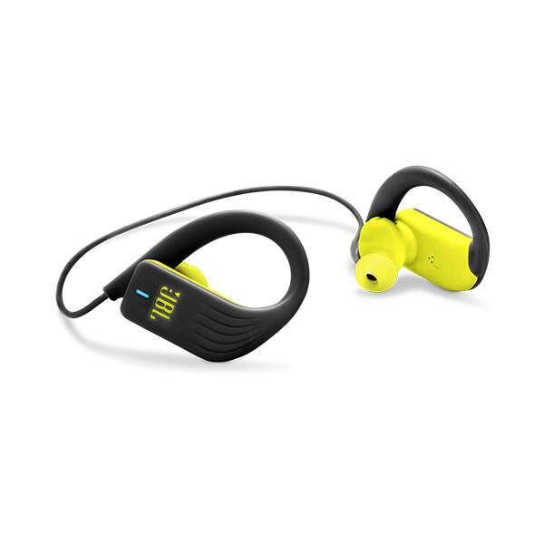 Беспроводные наушники JBL Endurance Sprint (Yellow)
