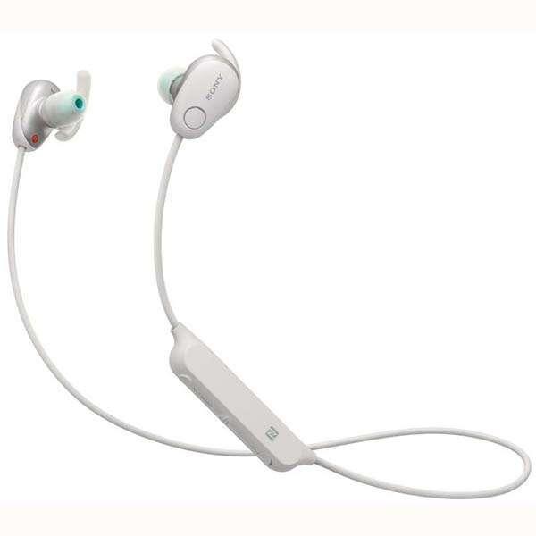 Наушники Sony WISP600NW.E (White)