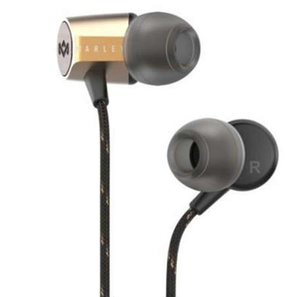 Наушники внутриканальные Marley Uplift 2 EM-JE091-BA (Gold)
