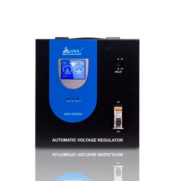 Защита электропитания SVC AVR-5000
