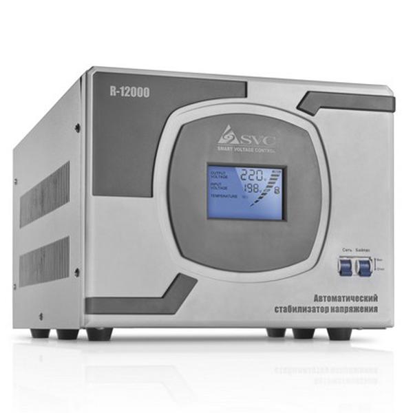 Защита электропитания SVC R-12000