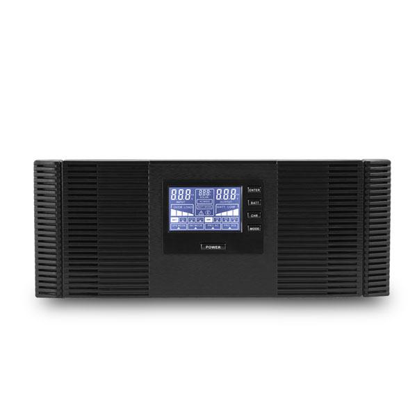 Защита электропитания SVC DI-1200-F-LCD