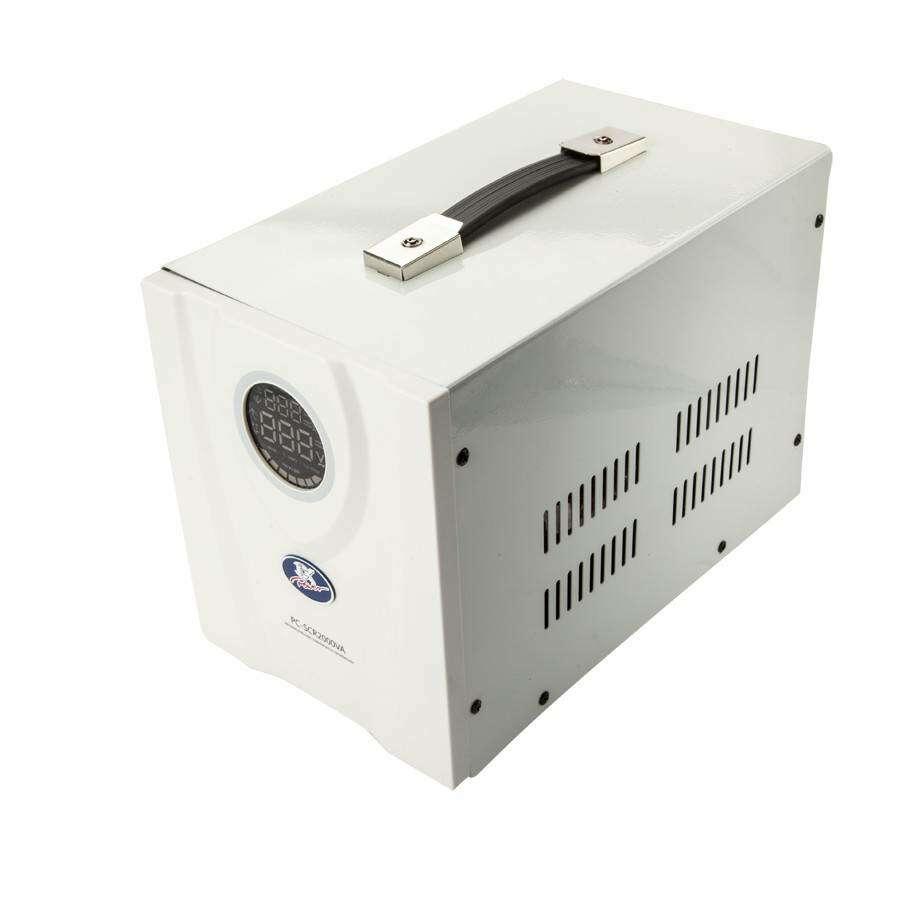 Стабилизатор Эк Power PC-SCR 5000VA