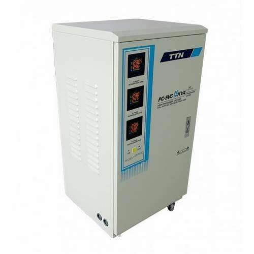 Стабилизатор Эк Power PC-SVC 15 KVA 3Ф