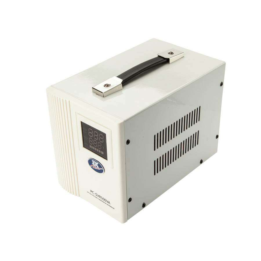 Стабилизатор Эк Power PC-SVR 1500VA