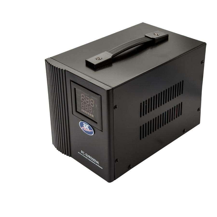 Стабилизатор Эк Power PC-SVR 5000VA