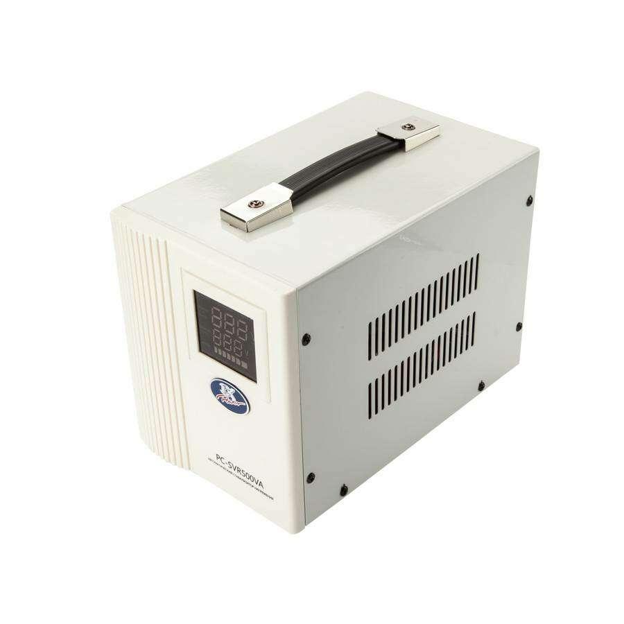 Стабилизатор Эк Power PC-SVR 8000VA