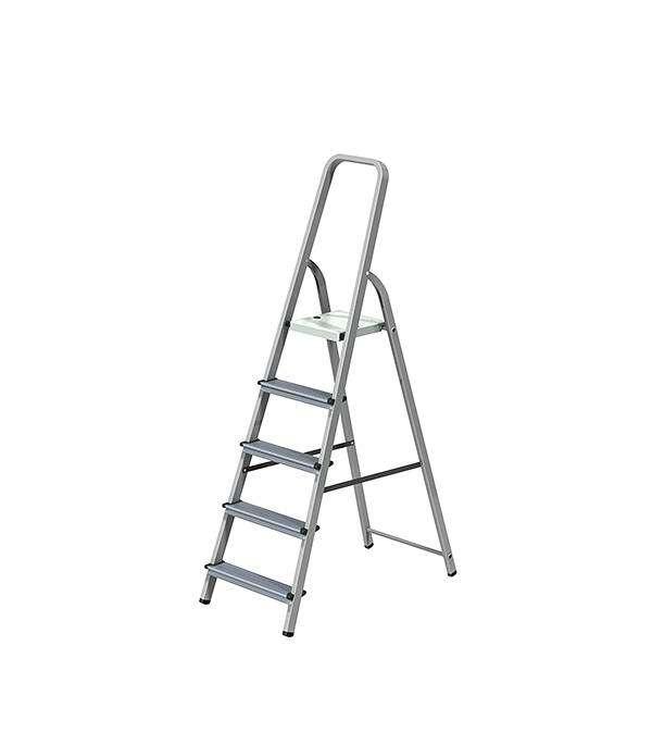Лестница-стремянка Эк Power TJ LFD 110AL H1100mm