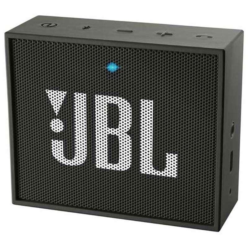Портативная колонка JBL JBLGOBLK