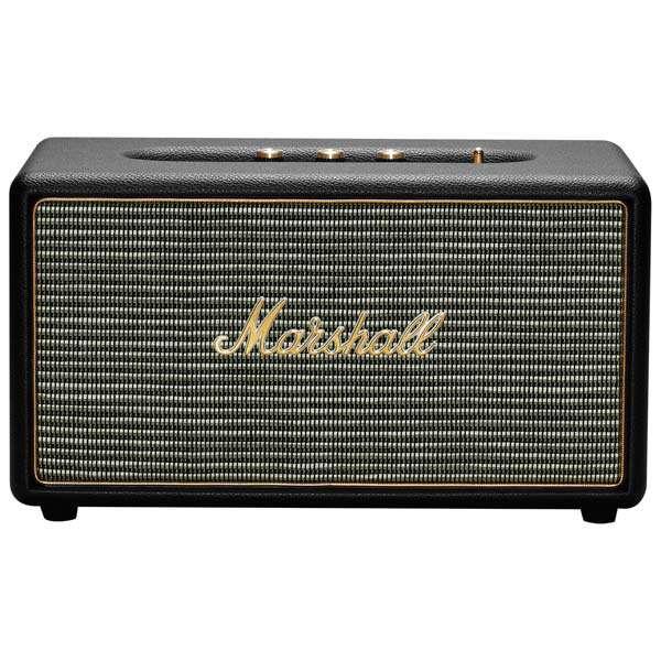 Портативная колонка Marshall Stanmore Bluetooth Black