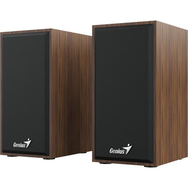 Колонки Genius SP-HF180 Wood (31730029400)