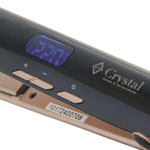 Выпрямитель волос Vitek VT-8410 Crystal