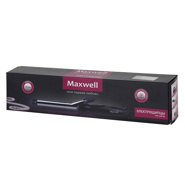 Электрощипцы Maxwell MW-2409