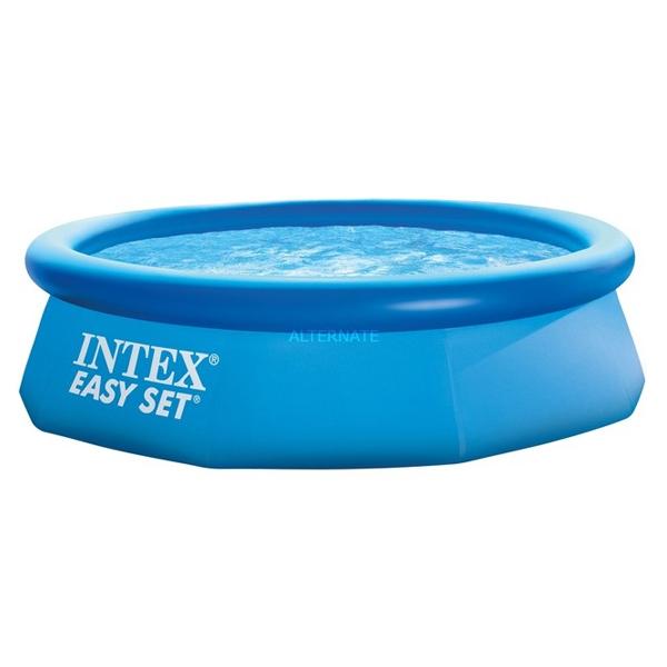 Бассейн надувной INTEX Easy Set (28122NP)