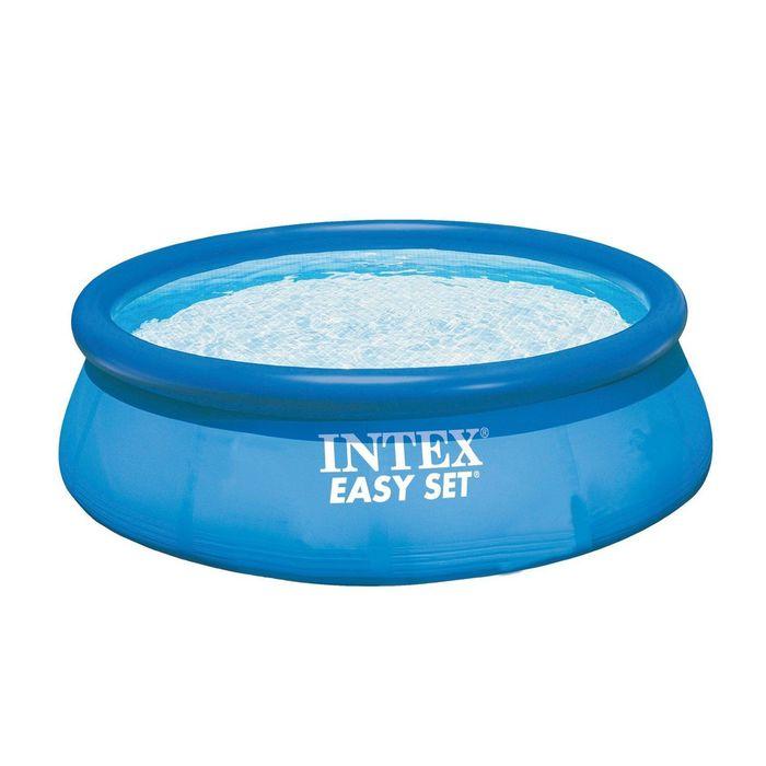 Бассейн надувной Intex Easy Set (28143)