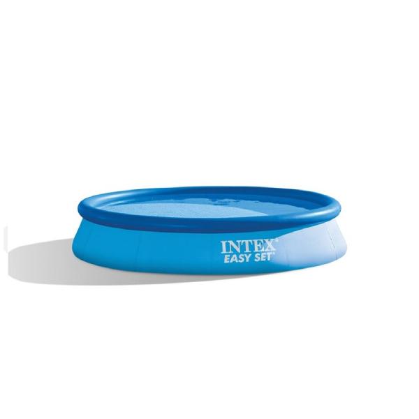Бассейн надувной Intex Easy Set (28132NP)