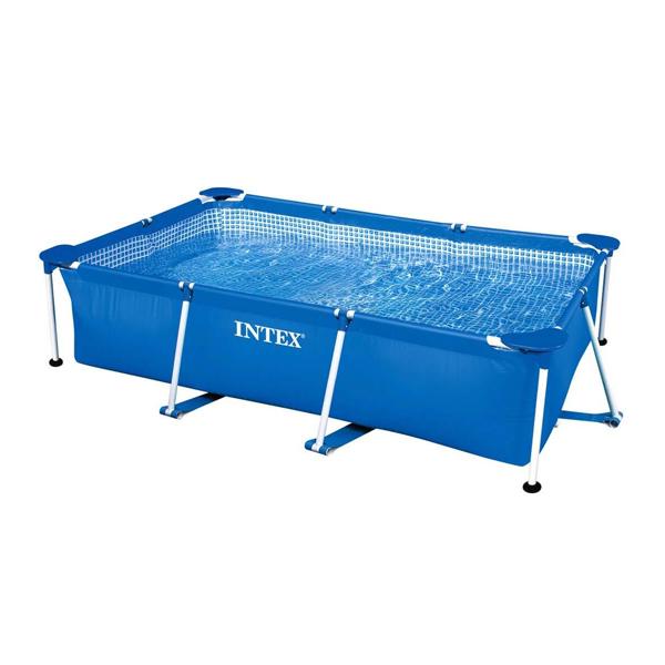 Бассейн каркасный INTEX Frame Set (28270)
