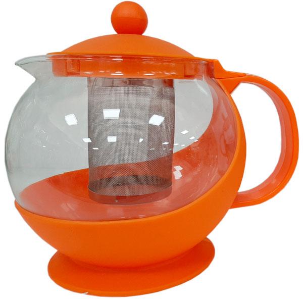 Чайник заварочный Toro 1,25 л (350678)