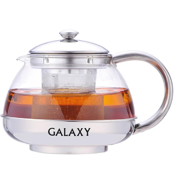 Заварочный чайник Galaxy GL 9351 0.75 л