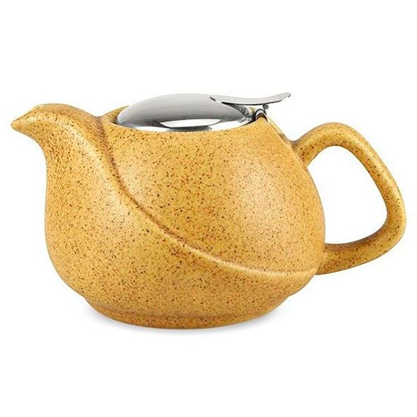 Заварочный чайник  Fissman TP-9377 750 мл Бежевый