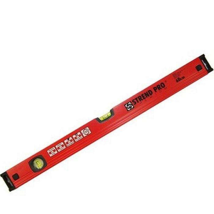 Уровень KAPRO, 2 колбы, 787-40-100, 100 см