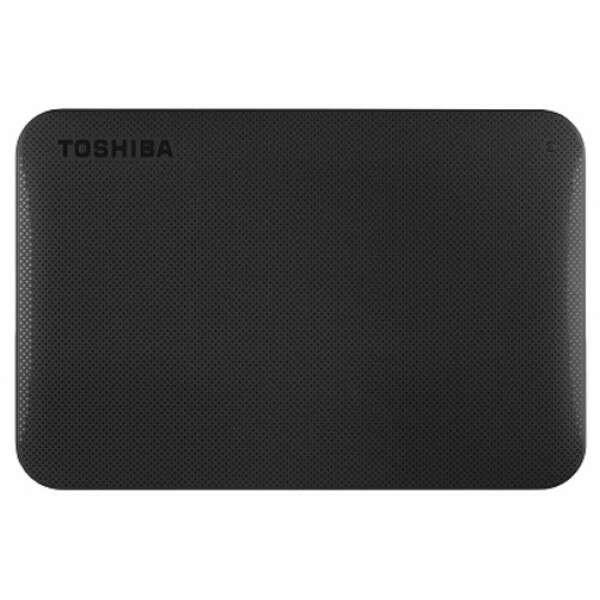 Внешний жесткий диск Toshiba Canvio Ready HDTP210EK3AA