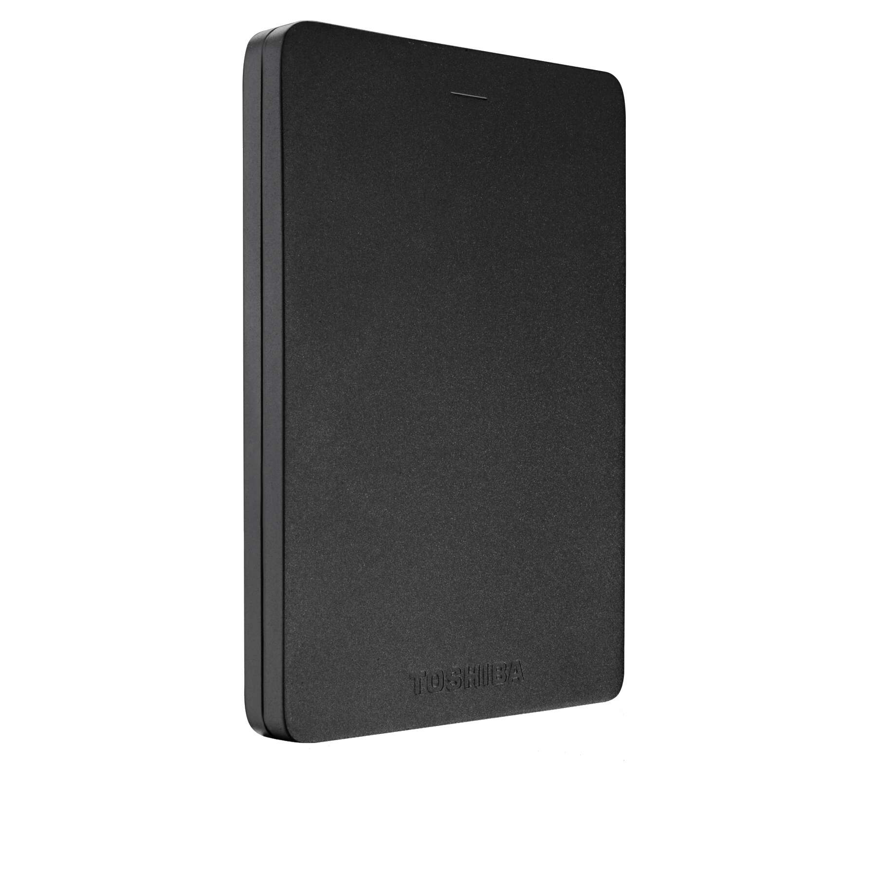 "Внешний жесткий диск Toshiba Canvio Alu 500 ГБ 2.5"" Black (HDTH305EK3AA)"