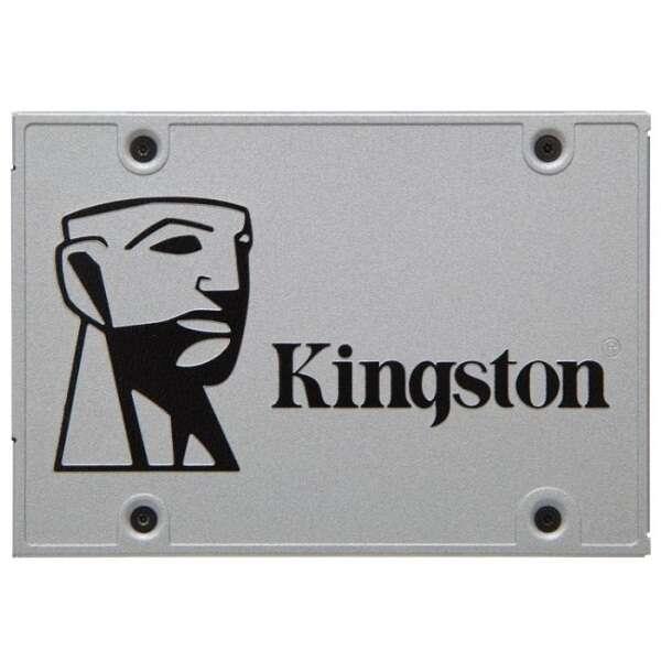 Внутренний диск SSD Kingston SUV400S37/120G