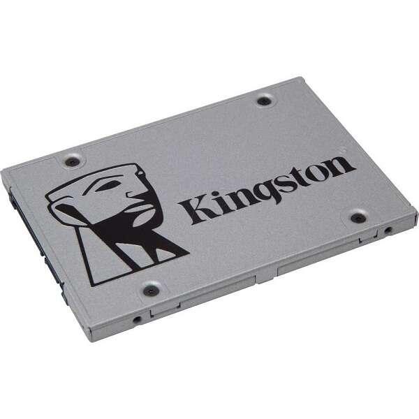 Внутренний диск SSD Kingston SUV400S37/240G