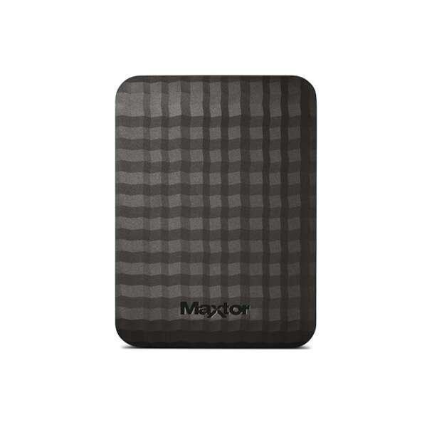 Внешний жесткий диск Maxtor STSHX-M201TCBM USB HDD