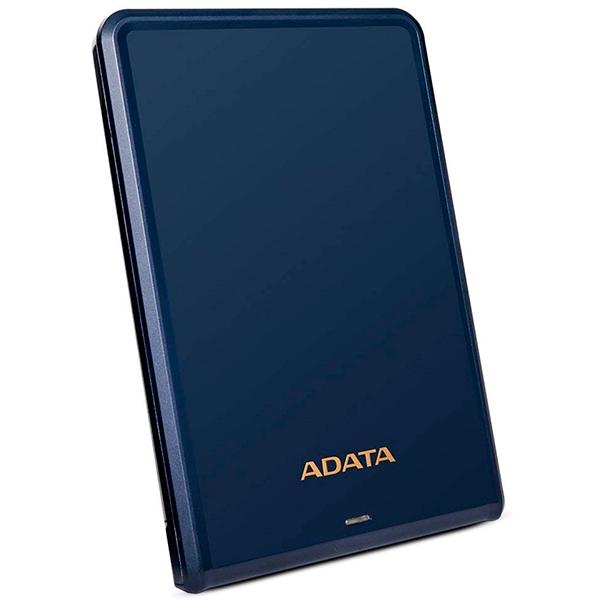 Внешний жесткий диск Adata HV620S 1TB Blue (AHV620S-1TU31-CBL)