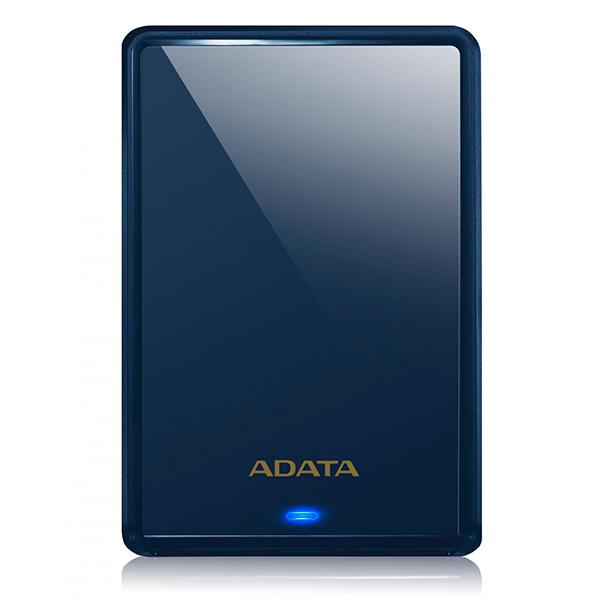 Внешний жесткий диск Adata HV620S 2TB Blue (AHV620S-2TU31-CBL)