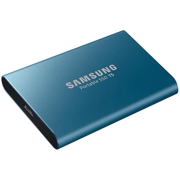 Внешний SSD Samsung 250 Гб (MU-PA250B/WW)