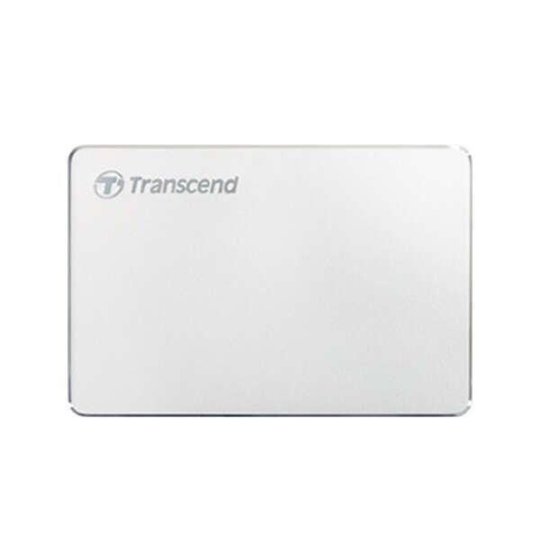 Внешний жесткий диск Transcend 1000 Гб (TS1TSJ25C3S)