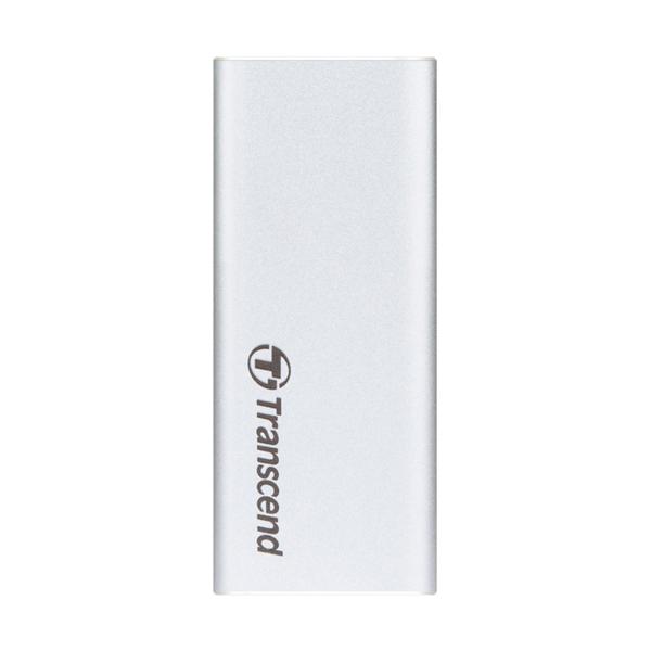 Внешний SSD накопитель Transcend ESD240C 480 ГБ (TS480GESD240C)