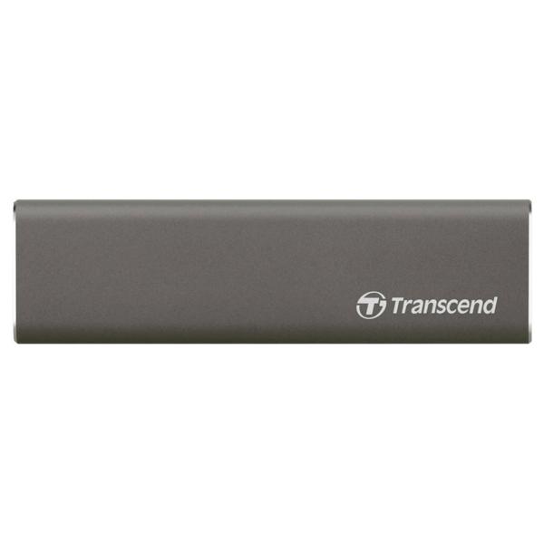 Внешний SSD накопитель Transcend ESD250C 480 ГБ (TS480GESD250C)