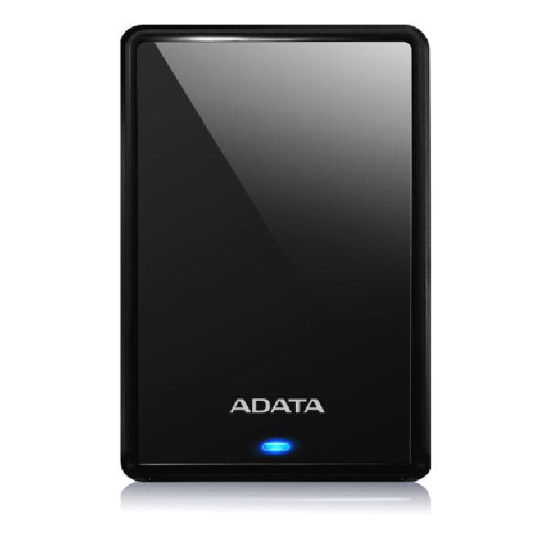 Внешний жесткий диск Adata HV620 1000 Гб Black (AHV620S-1TU31-CBK)