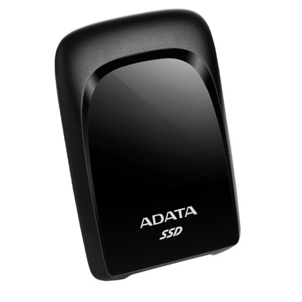 Внешний SSD Adata 240 ГБ (ASC680-240GU32G2-CBK)